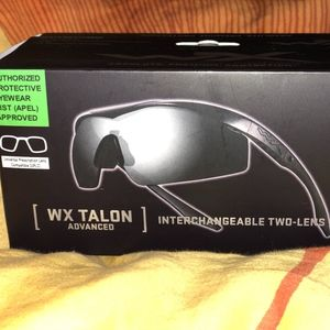 Wiley X Talon Advanced